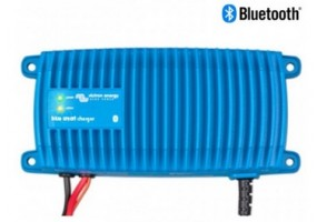 Blue Smart Charger 12/17 IP67